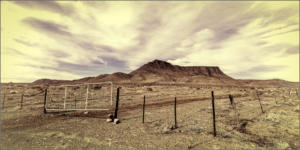 Chris Kinross - karoo landscapes 3 - 26