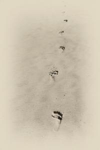 Creative - Footprints - Michele-Ann Nel - 25