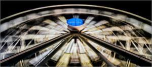 Open - Wheel in the Sky - Elbie Coetzee - 25