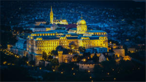 open - budapest castle hill - Theo Potgieter - 28