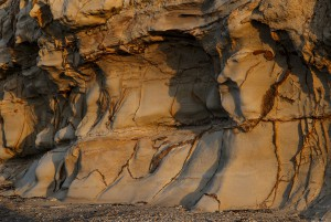 open - a face set in stone - Michele Nel - 23
