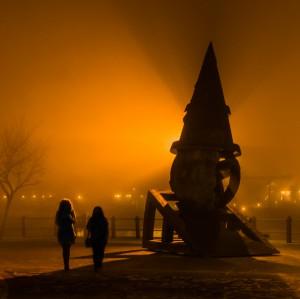 open - urban fog - Jane Forsdyke - 24